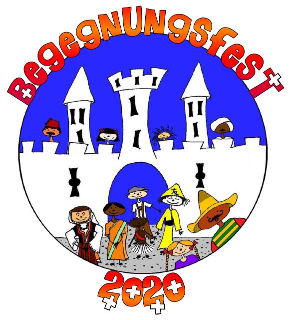 Logo Begegnungsfest Walenstadt